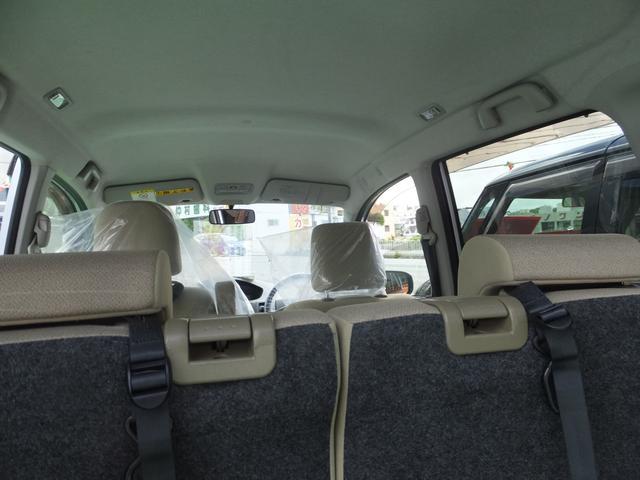 フロントシートリフト福祉車両(20枚目)
