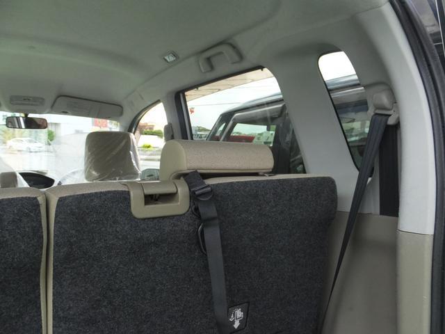 フロントシートリフト福祉車両(22枚目)