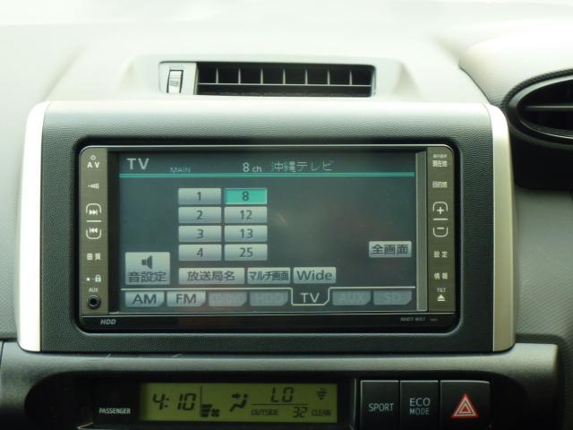 トヨタ ウィッシュ 1.8Sモデリスタエアロ