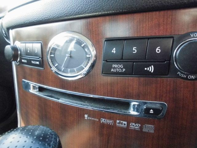 日産 フーガ 250GTHDDナビDVD地デジバックサイドカメラ電動シート