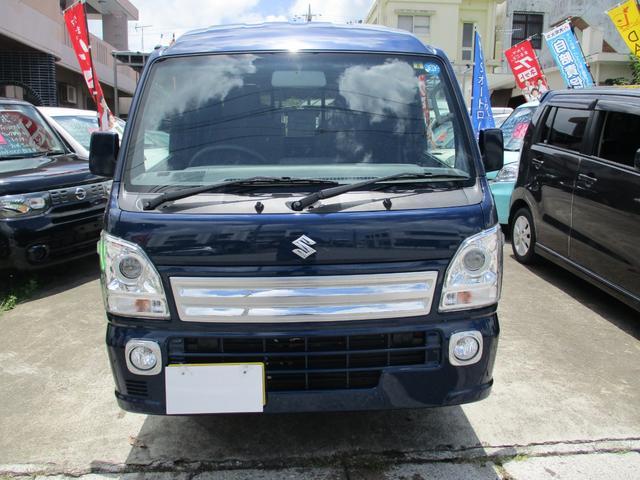 「スズキ」「スーパーキャリイ」「トラック」「沖縄県」の中古車2