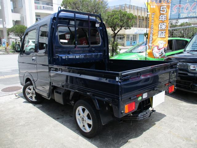 「スズキ」「スーパーキャリイ」「トラック」「沖縄県」の中古車3