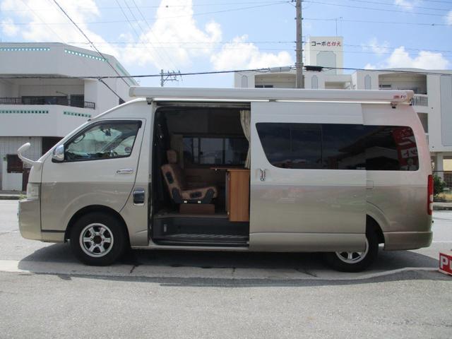 「トヨタ」「ハイエース」「その他」「沖縄県」の中古車57