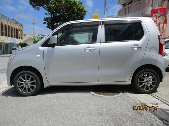 「マツダ」「フレア」「コンパクトカー」「沖縄県」の中古車6