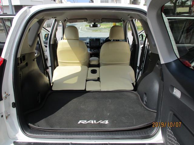 「トヨタ」「RAV4」「SUV・クロカン」「沖縄県」の中古車27