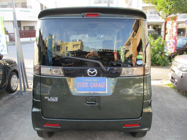「マツダ」「フレアワゴンカスタムスタイル」「コンパクトカー」「沖縄県」の中古車44