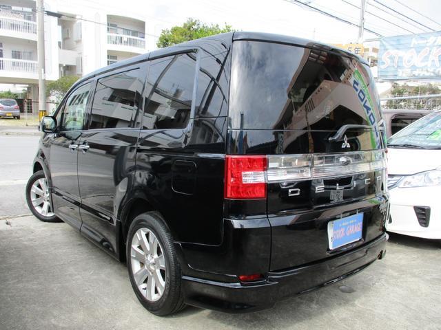 「三菱」「デリカD:5」「ミニバン・ワンボックス」「沖縄県」の中古車42
