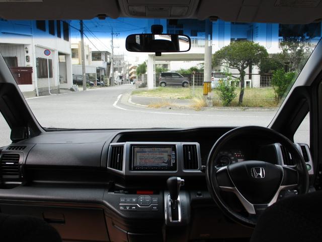 「ホンダ」「ステップワゴンスパーダ」「ミニバン・ワンボックス」「沖縄県」の中古車9