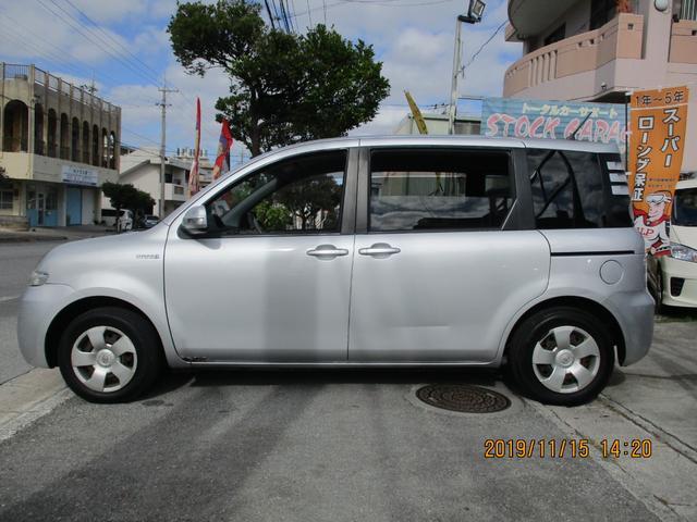 「トヨタ」「シエンタ」「ミニバン・ワンボックス」「沖縄県」の中古車6