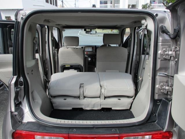 「日産」「キューブ」「ミニバン・ワンボックス」「沖縄県」の中古車34
