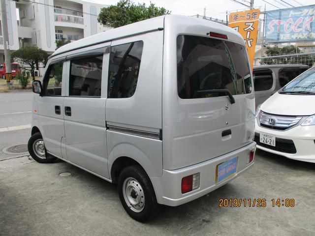 「スズキ」「エブリイ」「コンパクトカー」「沖縄県」の中古車3