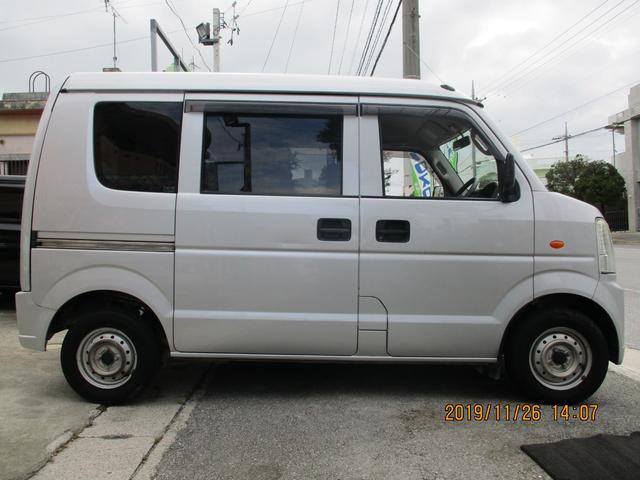 「スズキ」「エブリイ」「コンパクトカー」「沖縄県」の中古車5