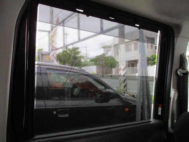 TS ターボ・両側電動スライドドア・リア左右サンシェード・HDDナビ・DVD・地デジ・Bluetooth・バックカメラ・アイドリングストップ・エンジンスターター(8枚目)