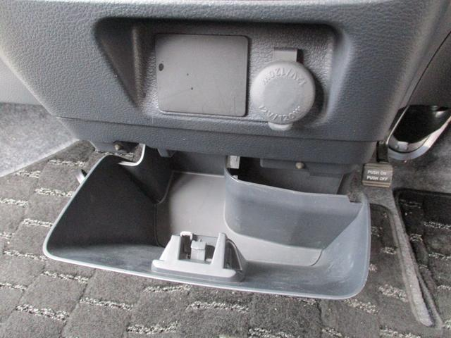 TS ターボ・両側電動スライドドア・リア左右サンシェード・HDDナビ・DVD・地デジ・Bluetooth・バックカメラ・アイドリングストップ・エンジンスターター(22枚目)