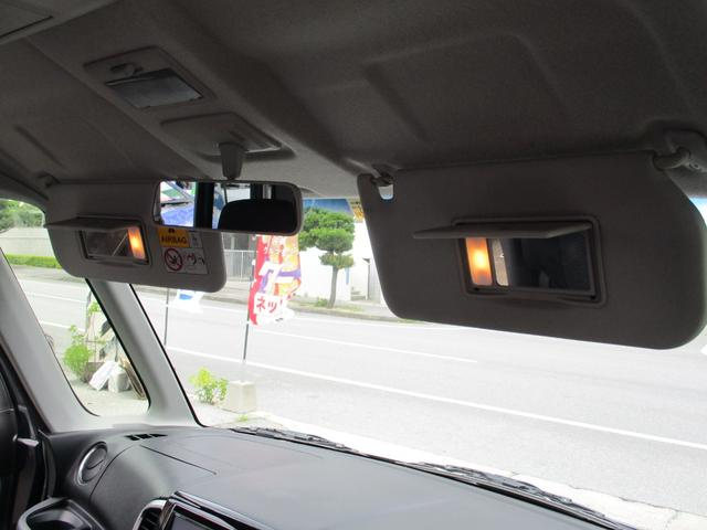 TS ターボ・両側電動スライドドア・リア左右サンシェード・HDDナビ・DVD・地デジ・Bluetooth・バックカメラ・アイドリングストップ・エンジンスターター(27枚目)