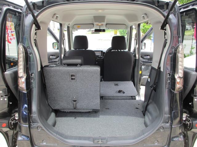 TS ターボ・両側電動スライドドア・リア左右サンシェード・HDDナビ・DVD・地デジ・Bluetooth・バックカメラ・アイドリングストップ・エンジンスターター(37枚目)