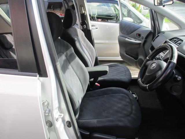 「トヨタ」「ラクティス」「ミニバン・ワンボックス」「沖縄県」の中古車13