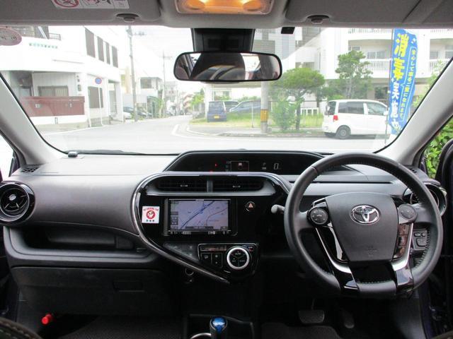 G トヨタセーフティセンス・カロッツェリアナビ・DVD・Bluetooth・バックカメラ・ETC・ステアリングスイッチ・クルーズコントロール・オートライト(8枚目)