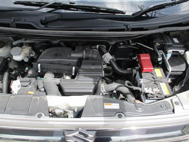 ハイブリッドFX リミテッド 25周年記念車・セーフティサポート装着車・14インチアルミ・プッシュスタート・ヘッドアップディスプレイ・オートライト(16枚目)