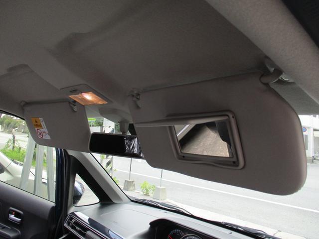 ハイブリッドFX リミテッド 25周年記念車・セーフティサポート装着車・14インチアルミ・プッシュスタート・ヘッドアップディスプレイ・オートライト(17枚目)