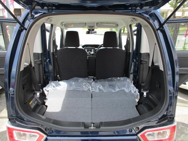 ハイブリッドFX リミテッド 25周年記念車・セーフティサポート装着車・14インチアルミ・プッシュスタート・ヘッドアップディスプレイ・オートライト(32枚目)