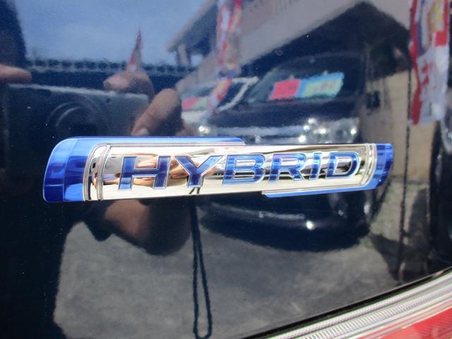 ハイブリッドFX リミテッド 25周年記念車・セーフティサポート装着車・14インチアルミ・プッシュスタート・ヘッドアップディスプレイ・オートライト(36枚目)