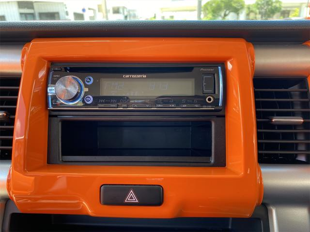 G ハイブリッド・アイドリングストップ・プッシュスタート・スマートキー・オートエアコン・CD・シートカバー・シートヒーター・レーダーブレーキサポート(9枚目)