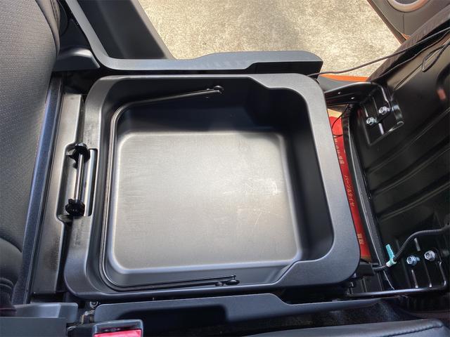 G ハイブリッド・アイドリングストップ・プッシュスタート・スマートキー・オートエアコン・CD・シートカバー・シートヒーター・レーダーブレーキサポート(24枚目)