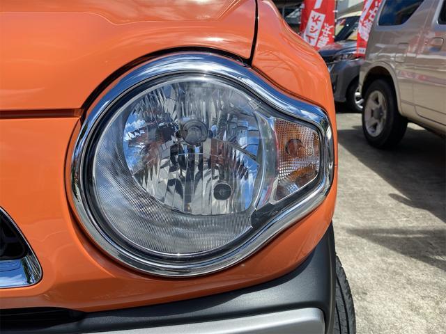 G ハイブリッド・アイドリングストップ・プッシュスタート・スマートキー・オートエアコン・CD・シートカバー・シートヒーター・レーダーブレーキサポート(36枚目)