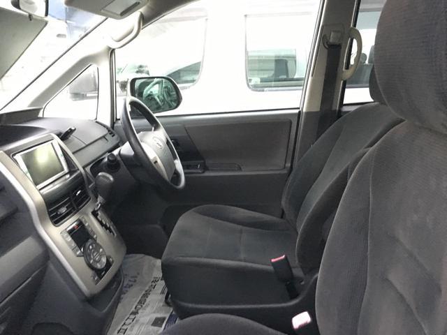トヨタ ヴォクシー X Lエディション