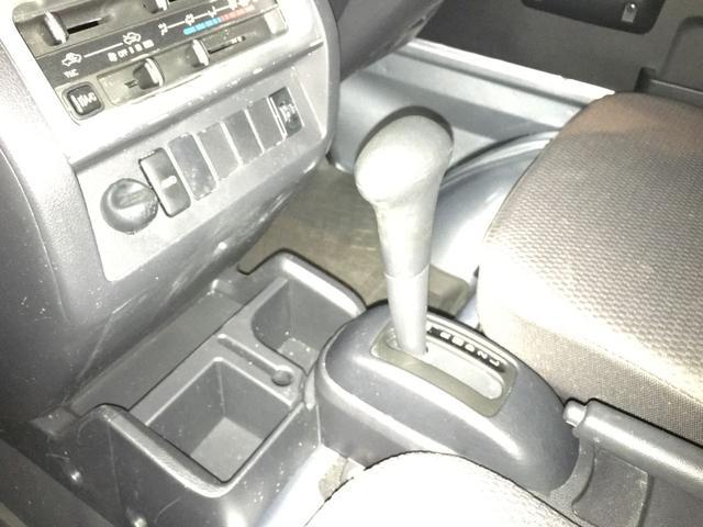 トヨタ ピクシストラック エクストラ 4WD