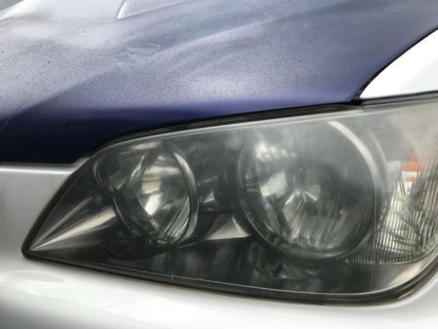 RS200 リミテッドII FRPボンネット 車高調 LSD(3枚目)