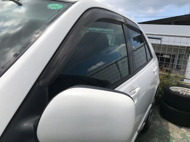 RS200 リミテッドII FRPボンネット 車高調 LSD(5枚目)
