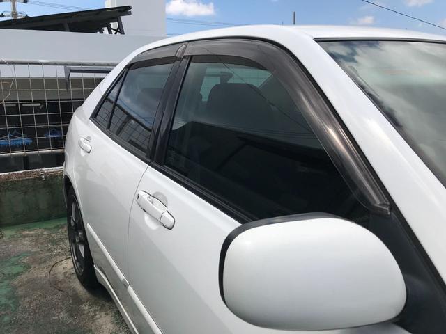RS200 リミテッドII FRPボンネット 車高調 LSD(16枚目)