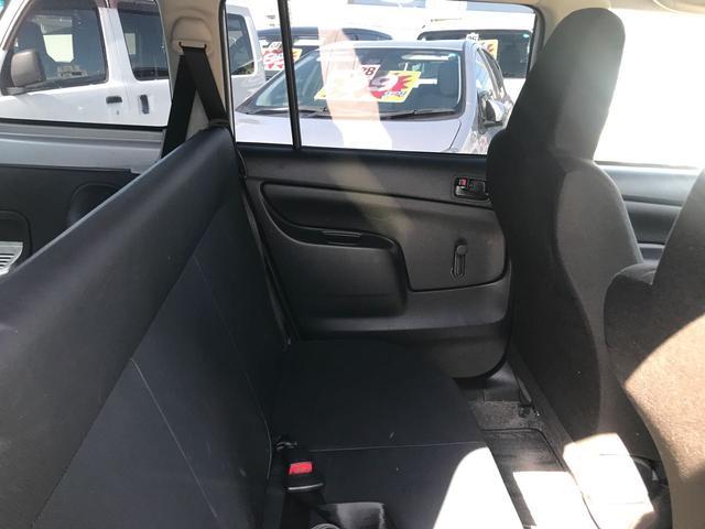 UL-X セーフティセンス ドライブレコーダー 禁煙車(19枚目)