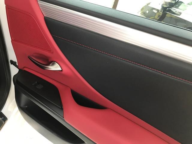 ES300h Fスポーツ サンルーフ 革シート ナビ パワーシート バックカメラ シートヒーター USB入力端子付 ETC 純正アルミ プッシュスタート スマートキー(29枚目)