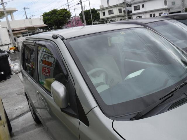 三菱 eKワゴン GS