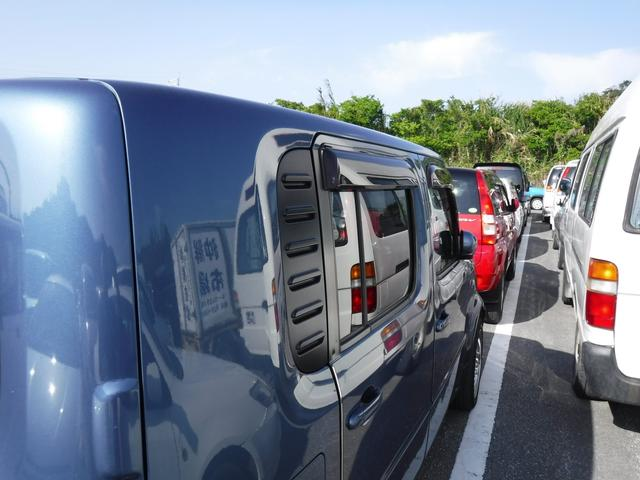「日産」「キューブ」「ミニバン・ワンボックス」「沖縄県」の中古車56