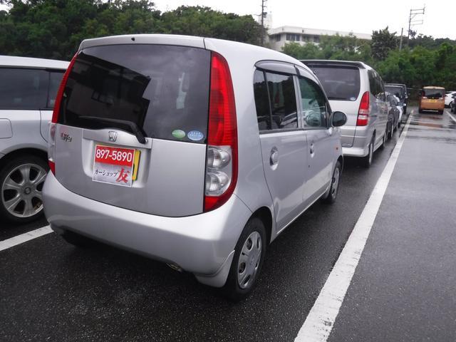 「ホンダ」「ライフ」「コンパクトカー」「沖縄県」の中古車15