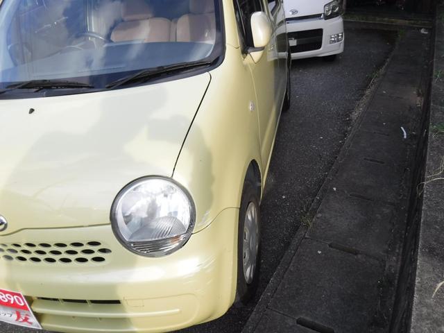 「ダイハツ」「ムーヴラテ」「コンパクトカー」「沖縄県」の中古車6