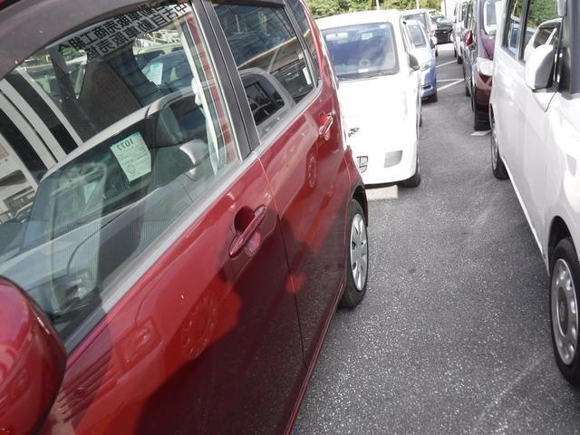 「ダイハツ」「ムーヴ」「コンパクトカー」「沖縄県」の中古車9