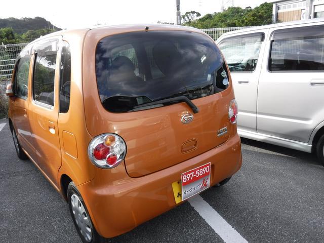 「ダイハツ」「ムーヴラテ」「コンパクトカー」「沖縄県」の中古車16
