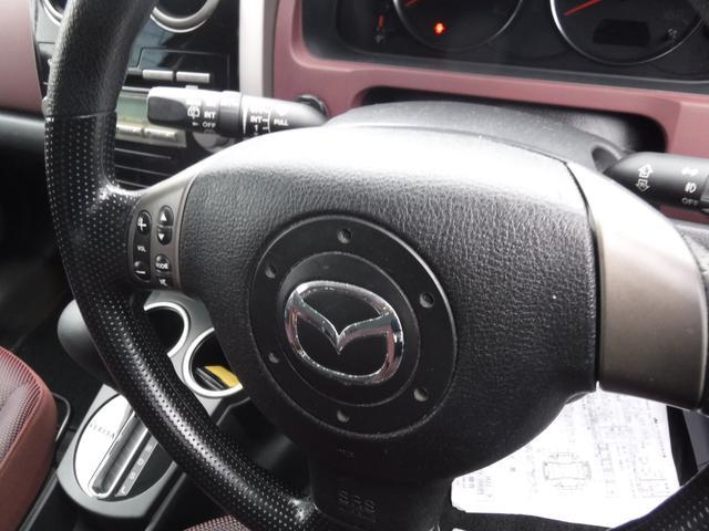 「マツダ」「ベリーサ」「コンパクトカー」「沖縄県」の中古車25