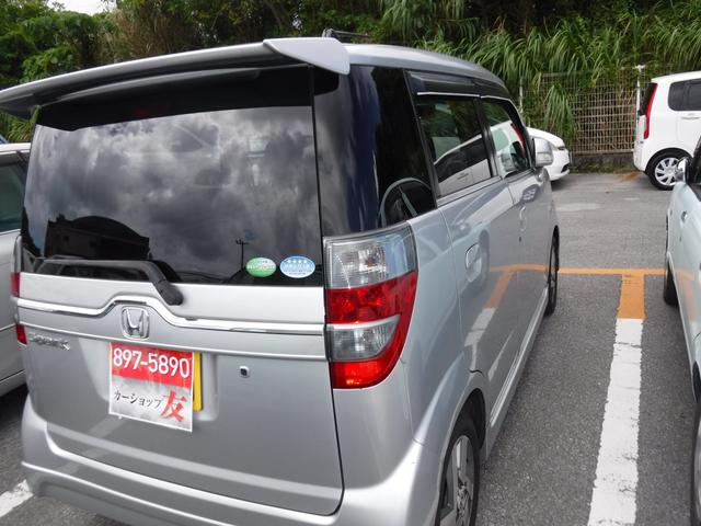 「ホンダ」「ゼストスパーク」「コンパクトカー」「沖縄県」の中古車17