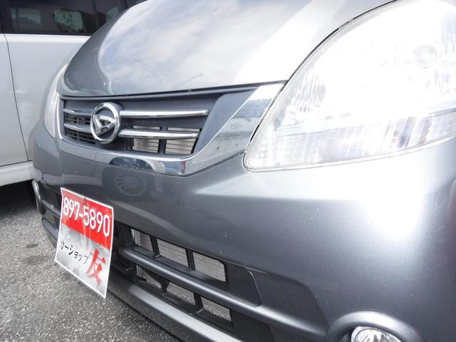「ダイハツ」「ムーヴ」「コンパクトカー」「沖縄県」の中古車13