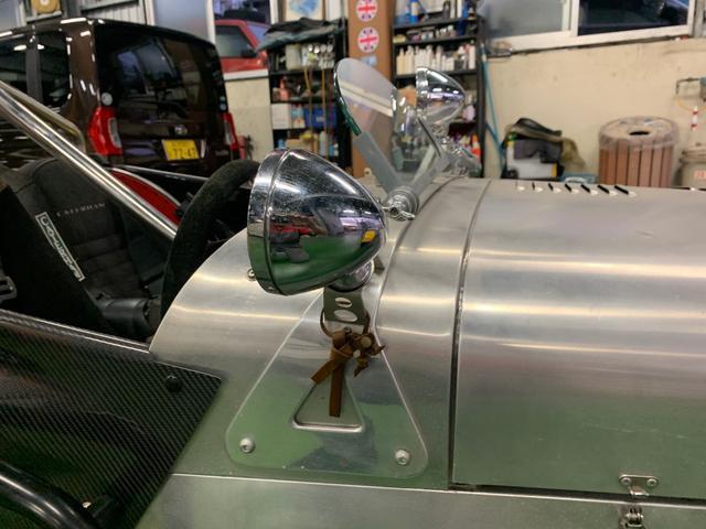 「ケータハム」「ケータハム スーパー7」「オープンカー」「沖縄県」の中古車24