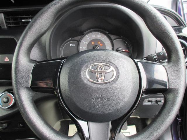 シンプルな作りで運転楽々!