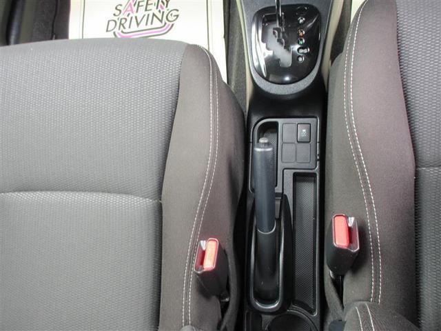 シンプルで安全走行をサポート