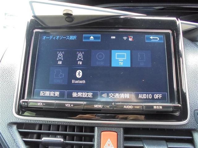 ハイブリッドGi フルセグ メモリーナビ DVD再生 後席モニター バックカメラ 衝突被害軽減システム ETC 両側電動スライド LEDヘッドランプ 乗車定員7人 3列シート 記録簿(11枚目)
