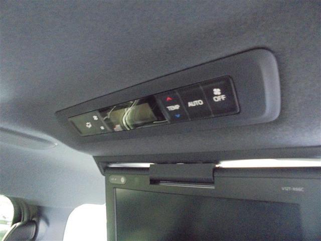 ハイブリッドGi フルセグ メモリーナビ DVD再生 後席モニター バックカメラ 衝突被害軽減システム ETC 両側電動スライド LEDヘッドランプ 乗車定員7人 3列シート 記録簿(16枚目)